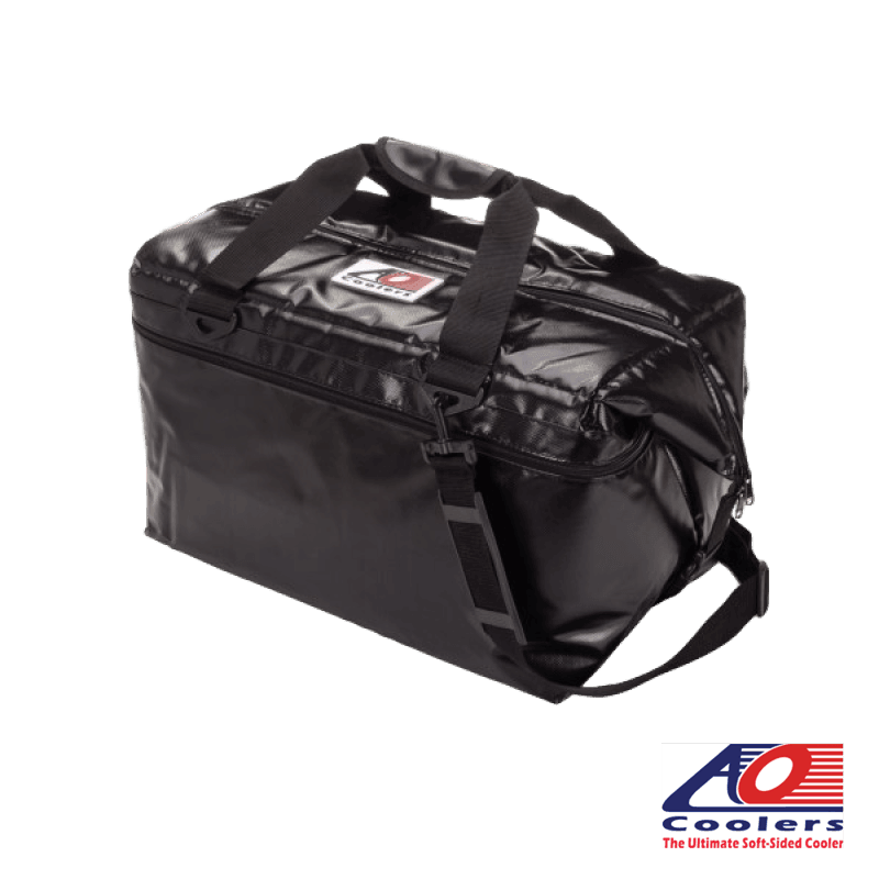 48 Can AO Coolers Vinyl Cooler Bag