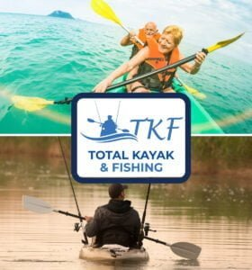 Kayak Accessories and Fishing Accessories