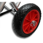 KC1 - TKF Kayak Cart - Wheel