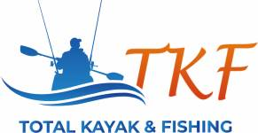Total Kayak & Fishing Logo