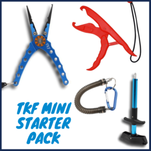 Mini Fishing Starter Pack