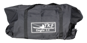 Inflatable Boat Bag