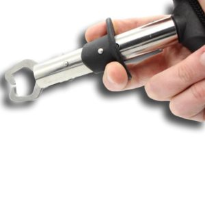 """7"""" Stainless Steel Lip Grips"""