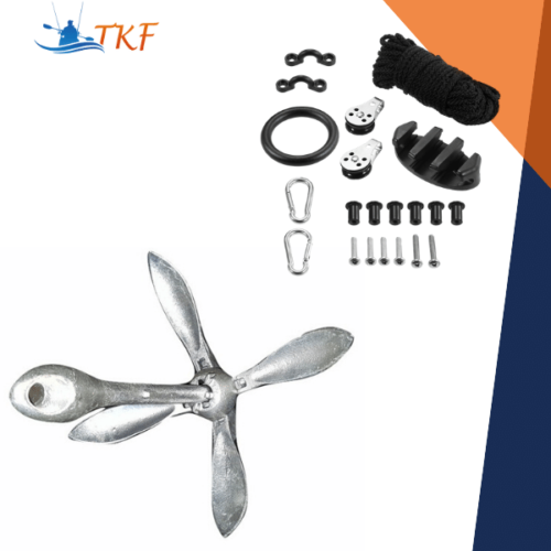 KAYAK ANCHORS AND ACCESSORIES