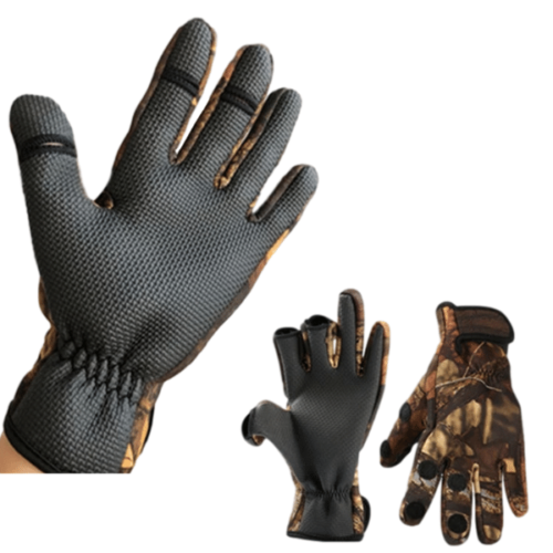 TKF Fishing Gloves