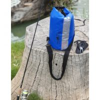 Dry Bag and Pliers Fishing