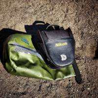 TKF Floating Dry Bags - Camera
